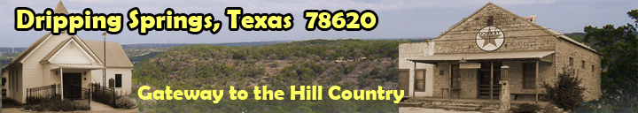 Directory of Dripping Springs, Texas 78620